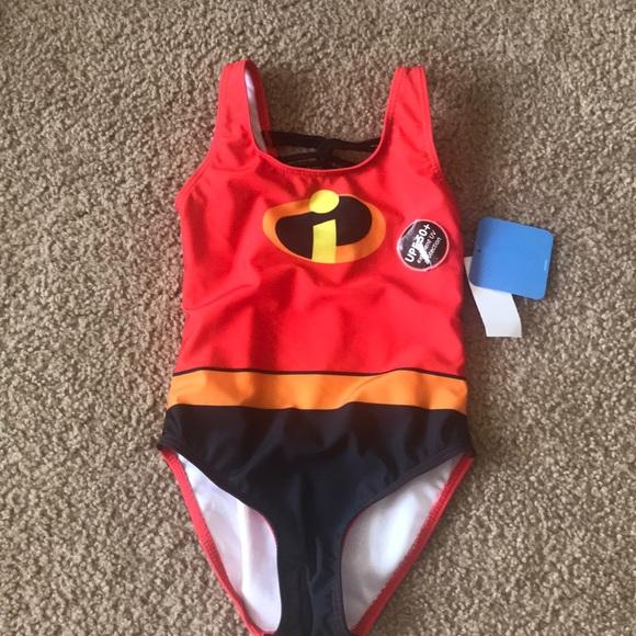 97d21b572e kohl's Swim   Incredibles Bathing Suit   Poshmark